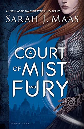 9781619634466: A Court of Mist and Fury (A Court of Thorns and Roses)