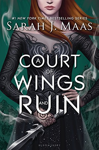 9781619634480: A Court of Wings and Ruin