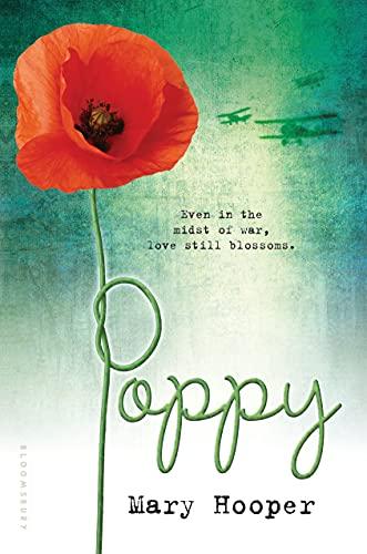 Poppy: Hooper, Mary