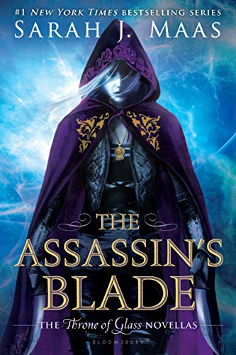 9781619635173: The Assassin's Blade: The Throne of Glass Novellas