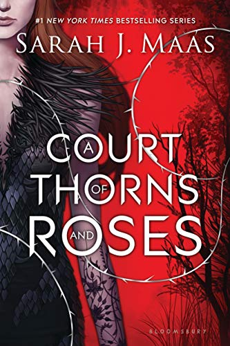 9781619635180: A Court of Thorns and Roses