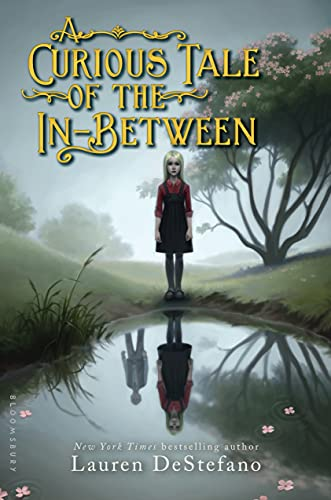 9781619636002: A Curious Tale of the In-Between