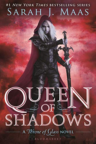 9781619636064: Queen of Shadows (Throne of Glass)