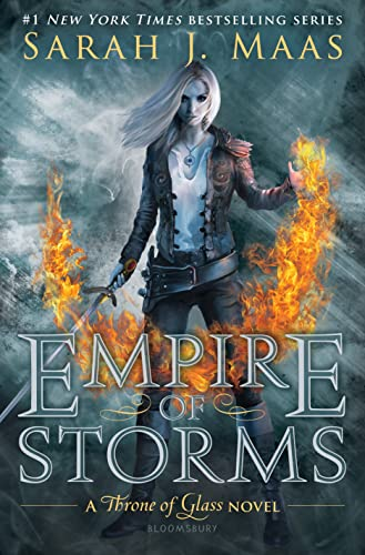 9781619636071: Empire of Storms