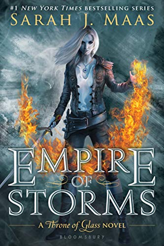 9781619636095: Empire of Storms