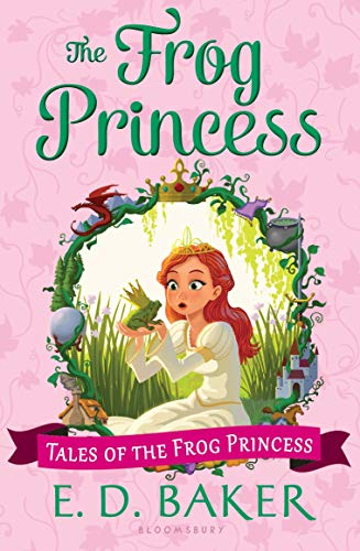 9781619636170: The Frog Princess (Tales of the Frog Princess)