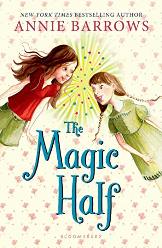 9781619636255: The Magic Half
