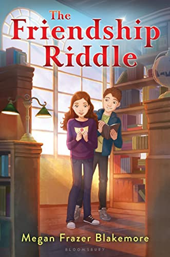 9781619636309: The Friendship Riddle
