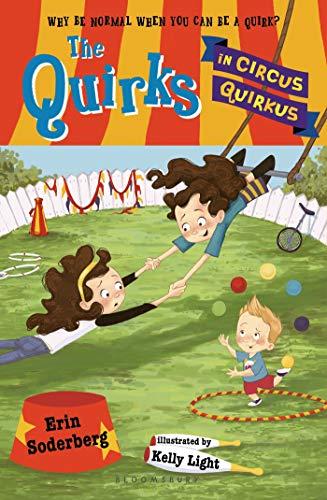 9781619636637: The Quirks in Circus Quirkus