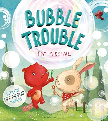 9781619636798: Bubble Trouble