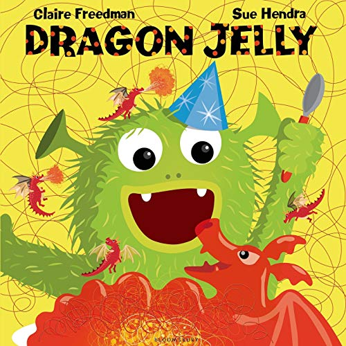 9781619636828: Dragon Jelly