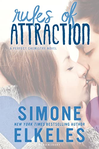 9781619637023: Rules of Attraction (A Perfect Chemistry Novel)