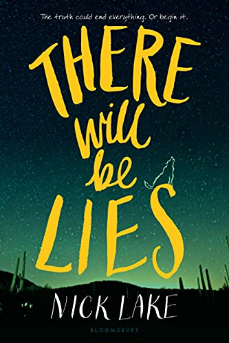 There Will Be Lies: Lake, Nick