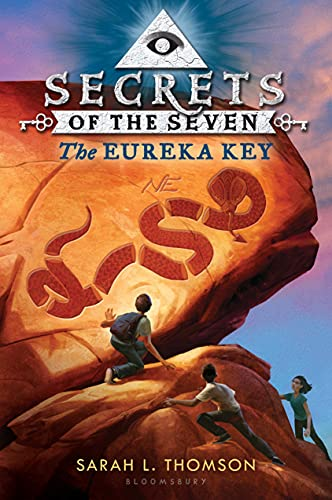 The Eureka Key (Secrets of the Seven): Thomson, Sarah L.