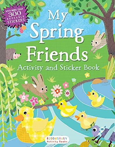 My Animal Friends: Bloomsbury USA