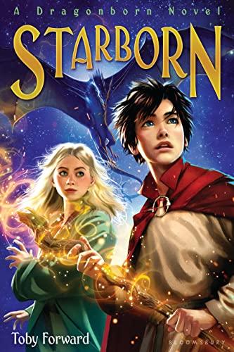 9781619638426: Starborn: A Dragonborn Novel