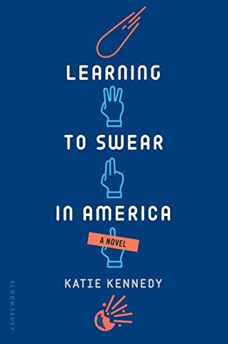9781619639096: Learning to Swear in America