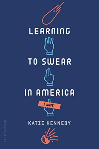 9781619639119: Learning to Swear in America