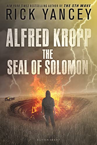 Alfred Kropp: The Seal of Solomon: Yancey, Rick