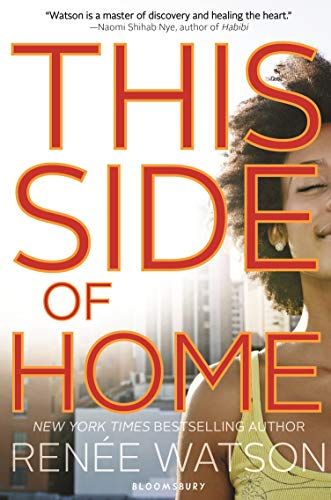 9781619639300: This Side of Home