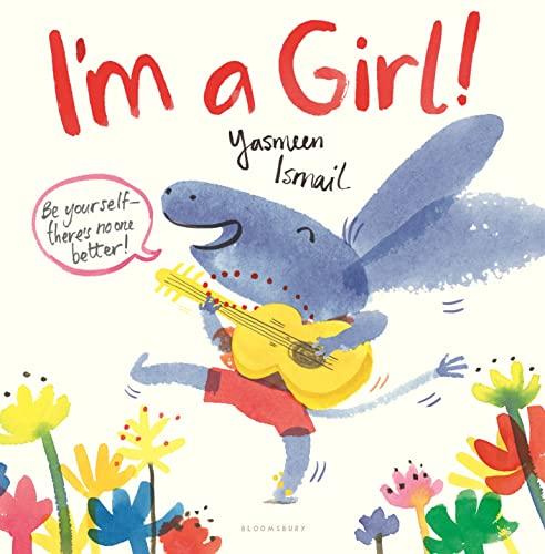 9781619639751: I'm a Girl!