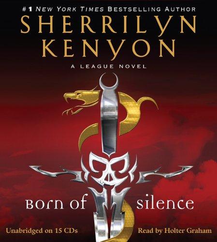 Born of Silence -: Sherrilyn Kenyon