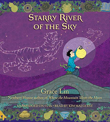 9781619691469: Starry River of the Sky