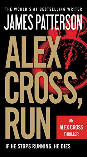 9781619691711: Alex Cross, Run