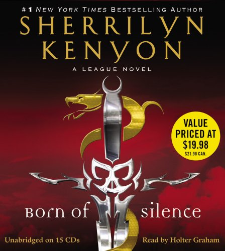 9781619692985: Born of Silence (The League)