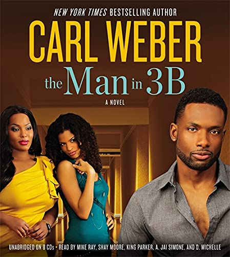 9781619693074: The Man in 3B