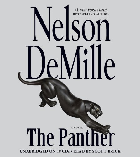 The Panther: DeMille, Nelson; Brick,