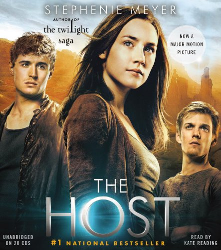 The Host: A Novel: Meyer, Stephenie