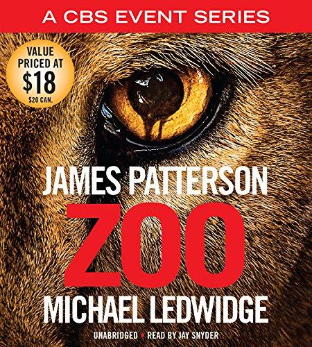 Zoo: James Patterson, Michael Ledwidge