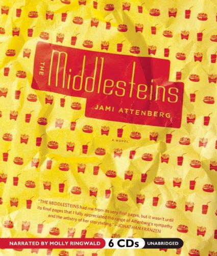 9781619695412: The Middlesteins