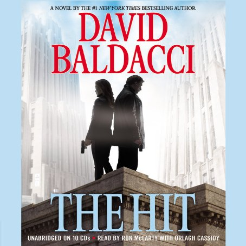 The Hit (Will Robie Series): David Baldacci