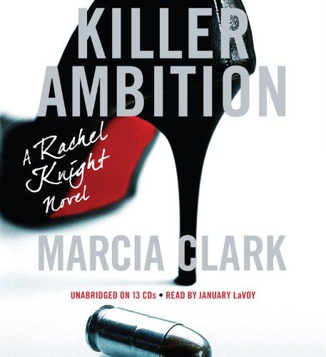 Killer Ambition (Compact Disc): Marcia Clark