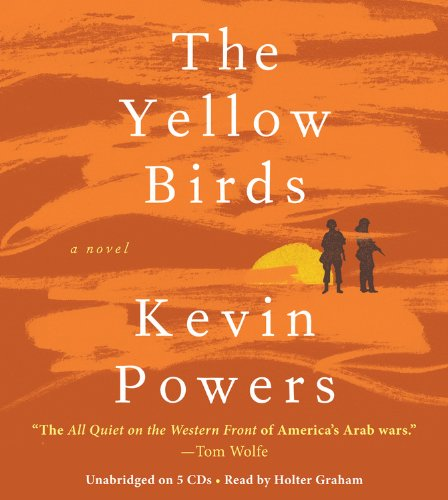 9781619697454: The Yellow Birds