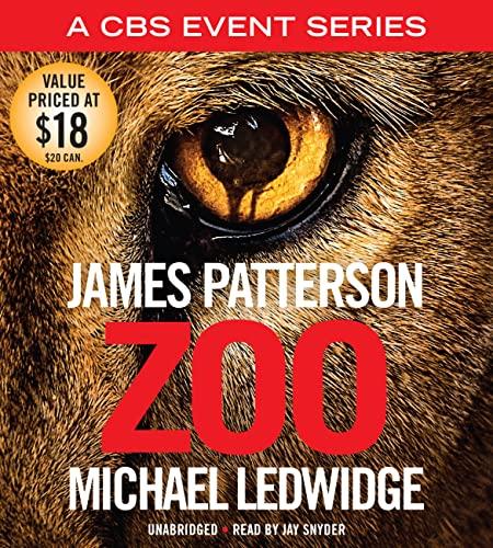 Zoo Format: AudioCD: Patterson, James