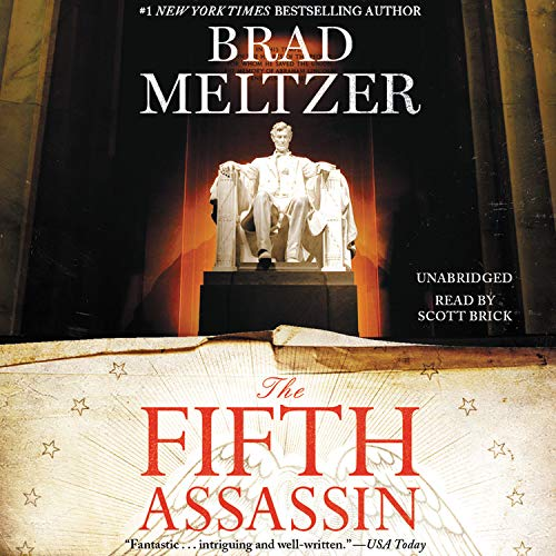 The Fifth Assassin (The Culper Ring Series): Brad Meltzer And