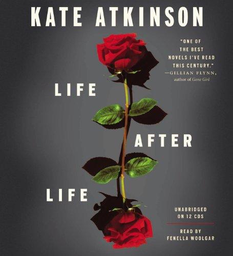 Life After Life: Atkinson, Kate