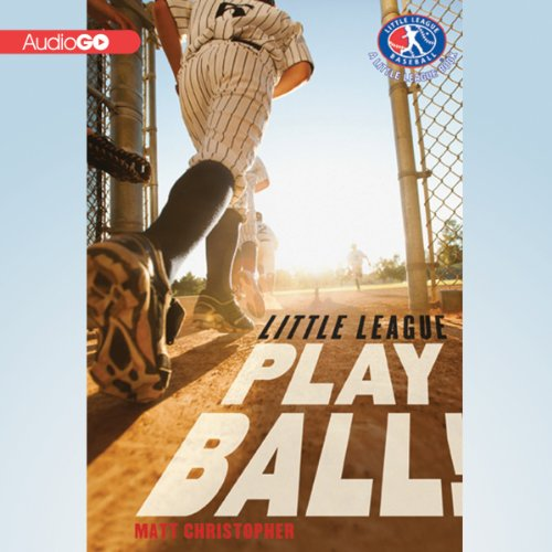 Play Ball! -: Matt Christopher