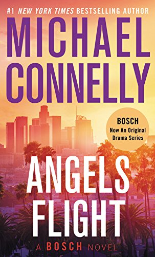 9781619699823: Angels Flight (A Harry Bosch Novel)