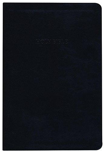 9781619700000: Large Print Thinline Reference Bible-KJV