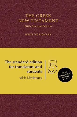 9781619701397: Greek New Testament-FL (Greek and English Edition)