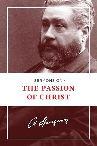 9781619702677: Sermons on the Passion of Christ