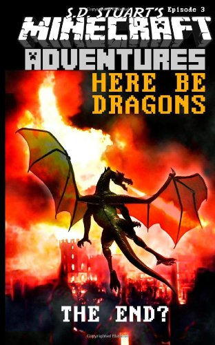Here Be Dragons: Season One - Episode: Steve DeWinter; S.D.