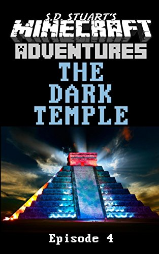 The Dark Temple: Season One - Episode: Steve DeWinter; S.D.