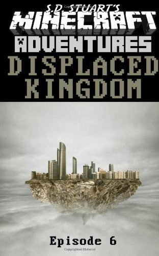 Displaced Kingdom: Season One - Episode 6: Steve DeWinter; S.D.