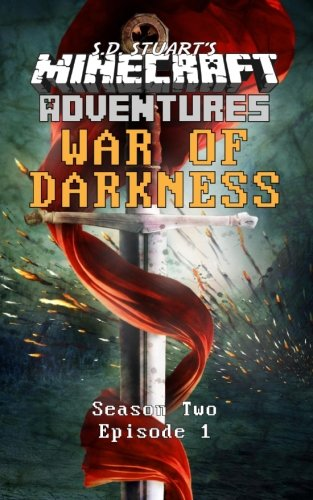 War of Darkness: Season Two - Episode: Steve DeWinter; S.D.