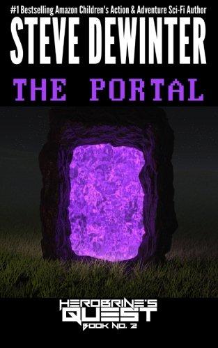 9781619781153: The Portal (Herobrine's Quest) (Volume 2)